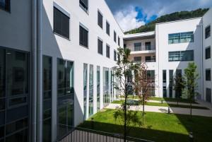 Hopital Sospel, maison de santé